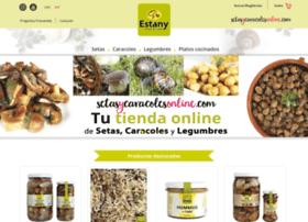 setasycaracolesonline.com