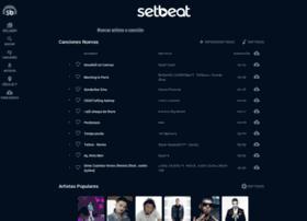 setbeat.com