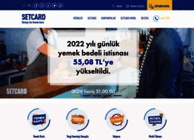 setcard.com.tr
