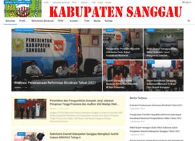 setda.sanggau.go.id
