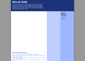 seth-shruti.blogspot.com