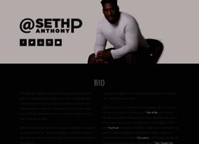 sethanthonyp.com