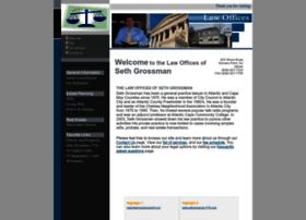 sethgrossmanlaw.com