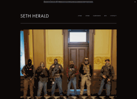 sethherald.com