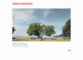 sethradley.com