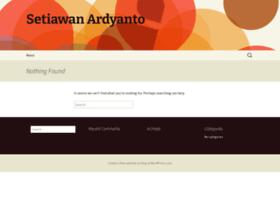 setiawanardyanto.wordpress.com