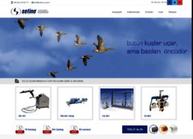 setino.com.tr