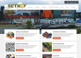 setkay.com.tr