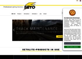 setolite.com