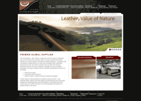 setonautoleather.com