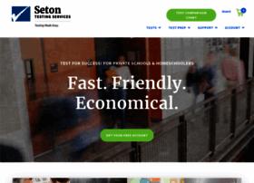 setontesting.com