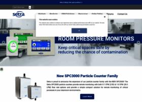 setra.com