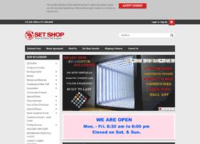setshop.com