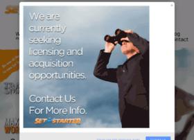 setstarter.com