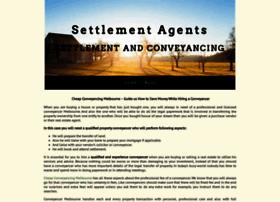 settlement-agents.yolasite.com