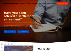 settlementagreement.co.uk