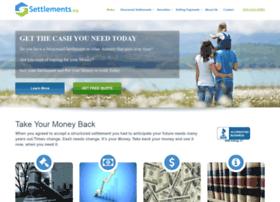 settlements.org