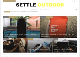 settleoutdoor.com