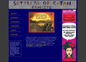 settlers-strategy.com