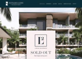 settlerscove.com.au