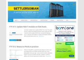 settlersoman.com