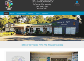 settlersparkpreprimary.co.za