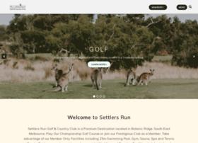 settlersrungcc.com.au