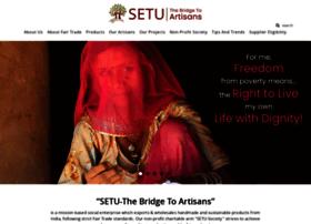 setufairtrade.com