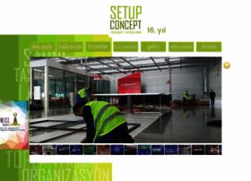 setupconcept.com