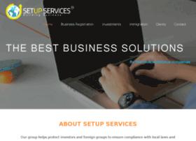 setupsvcs.com