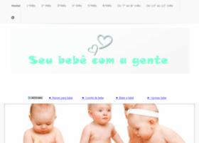seubebecomagente.com.br