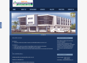 sevahospital.com