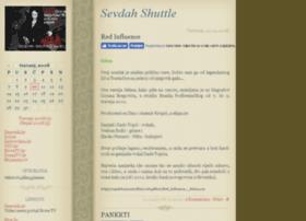 sevdahshuttle.blog.hr