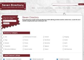 seven-directory.com