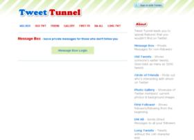 seven.tweettunnel.com