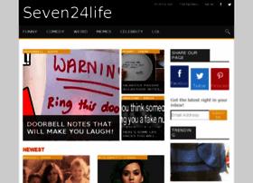 seven24life.tinybytes.me