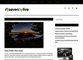 sevenbyfive.net