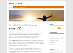 sevenc.de