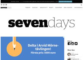 sevendays.vasabladet.fi
