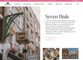 sevendials.co.uk