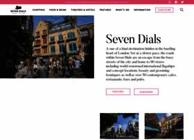 sevendials.co.uk