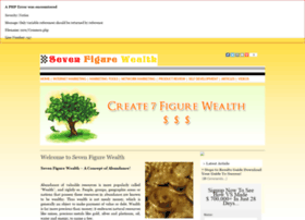 sevenfigurewealth.com