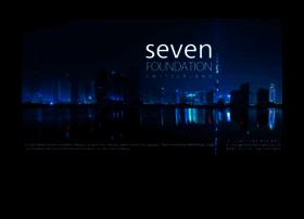 sevenfoundation.ch