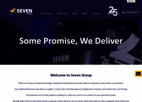 sevengroup.co.uk
