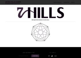 sevenhillsgames.com