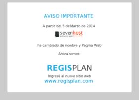 sevenhost.com.ar