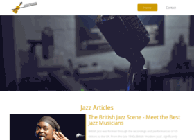 sevenjazz.co.uk
