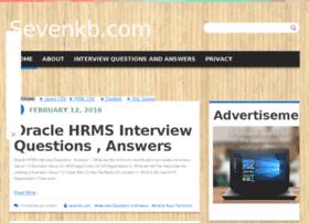 sevenkb.com