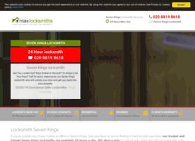 sevenkingslocksmiths.co.uk