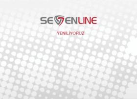 sevenline.com.tr
